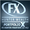 Portfolio X fourteen for EURJPY