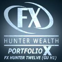Portfolio X twelve for GBPUSD