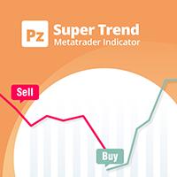 PZ Super Trend