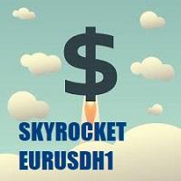 SkyRocket EURUSD