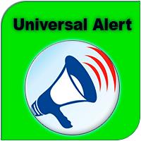 Universal Alert MT4