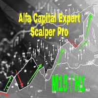 Alfa Capital Expert Scalper Pro