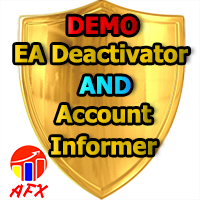 EA Deactivator and Account Informer DEMO