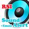 RSI Sound Alert plus Email Demo