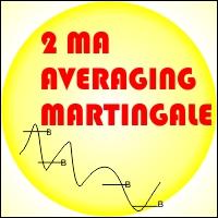 Double MA Martingale EA
