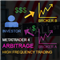 Latency Arbitrage Indicator MT4