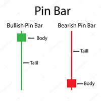 Pin bar meaning forex