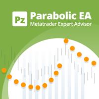 PZ Parabolic Sar EA MT5