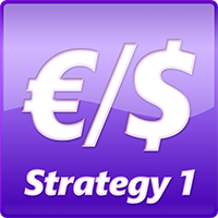 StartTrading EurUsd Strategy 1