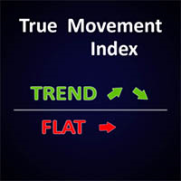 True Movement Index MT5