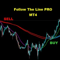 Follow The Line PRO