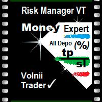 Risk Manager VT