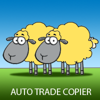 Auto Trade Copier for MT5