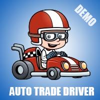 Auto Trade Driver Demo for MT5