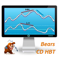 Bears CD HBT