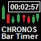 Chronos Bar Timer
