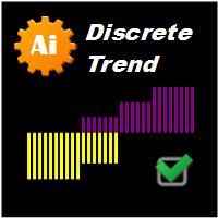 Discrete Trend