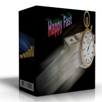 Happy Fast
