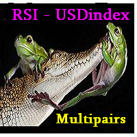 RSI ma Multipairs xUSD USDindex Alert