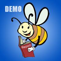 Trade Report Pro Demo