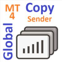 GlobalCopy Sender