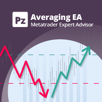PZ Averaging EA MT5