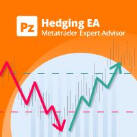 PZ Hedging EA MT4