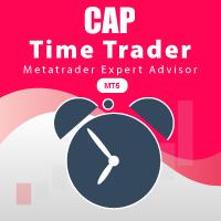 CAP Time Trader EA MT5