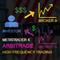 Latency Arbitrage MT4 to MT5