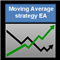 Moving Average Strategy EA