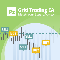 PZ Grid Trading EA MT4