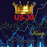 US30 King Down Jones Premium