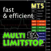 Multi LimitStop EA