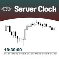 Server Clock