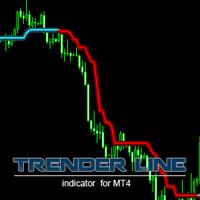 Trender Line