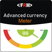 Advanced Currency Meter