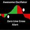 Awesome Oscillator Alert zero line