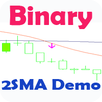 Binary 2 SMA Demo