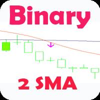 Binary 2SMA