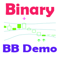 Binary BB Demo