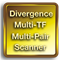 Divergence Scanner Macd Rsi 30 Pairs 8 Tf MT5