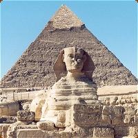 Egypt pyramids EA2