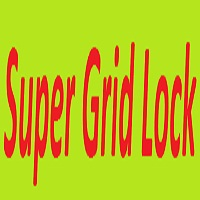Super Grid Lock