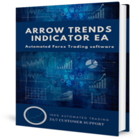 Arrow Trends Indicator with EA