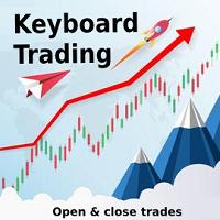 Keyboard Trading