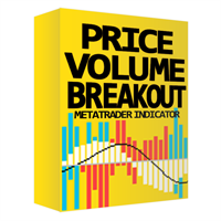 Price Volume Breakout MT4