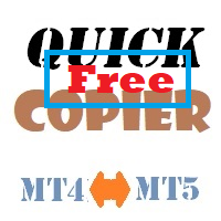 Quick Copier MT4 Free