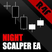 Night Scalper EA MT5