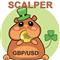 Scalper GBPvsUSD