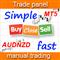 Simple panel EA plus DEMO MT5